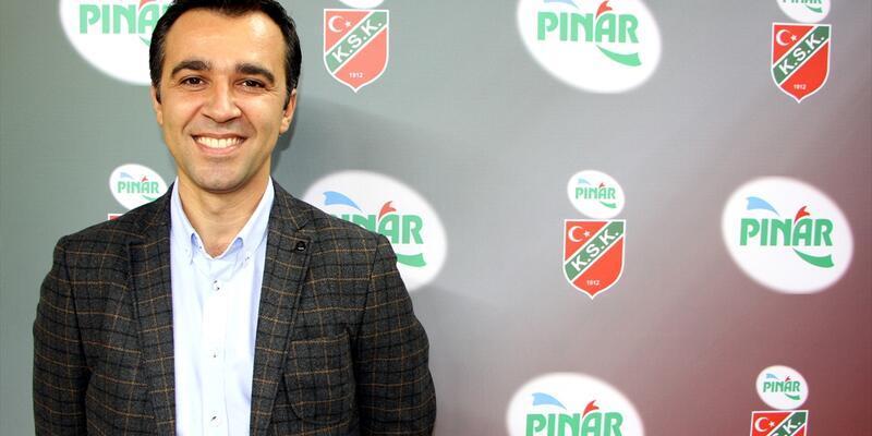 Pınar Karşıyaka'nın Şampiyonlar Ligi macerası başlıyor