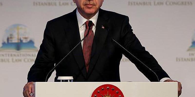 Cumhurbaşkanı Erdoğan'dan Afrika ülkelerine FETÖ uyarısı