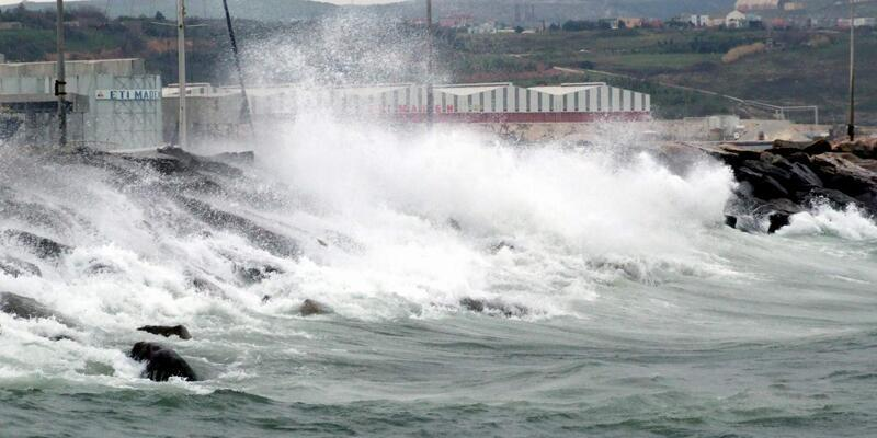 Meteoroloji, Marmara için uyardı