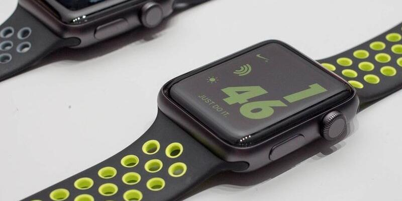 Apple Watch S2 Nike+ Türkiye'de ne zaman satışta?