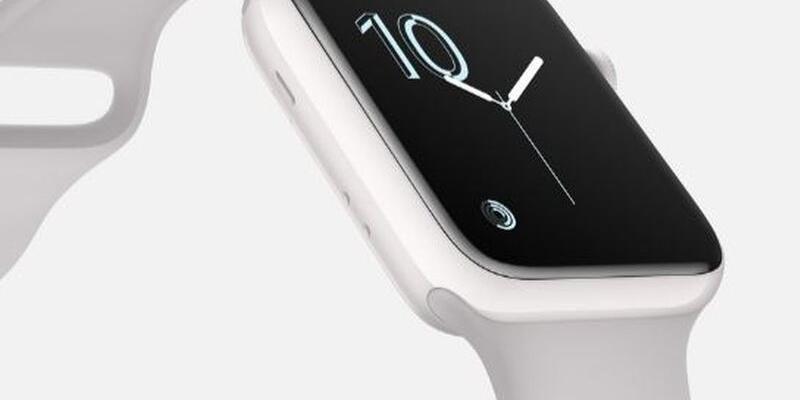 Seramik Apple Watch'un fiyatı dudak uçuklatıyor
