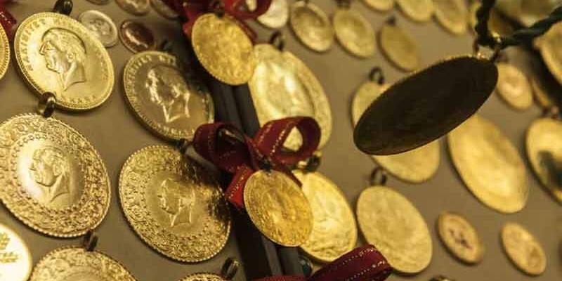 Çeyrek altın ne kadar? (17 Kasım) Altın fiyatlarında gram altın kaç lira?