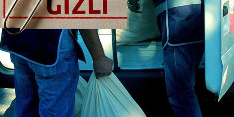 OHAL'deki ihraç kararlarının dayandığı belgeler devlet sırrı ilan edildi