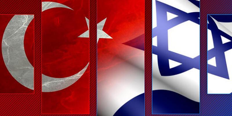 İsrail Cumhurbaşkanı'ndan Erdoğan'a teşekkür