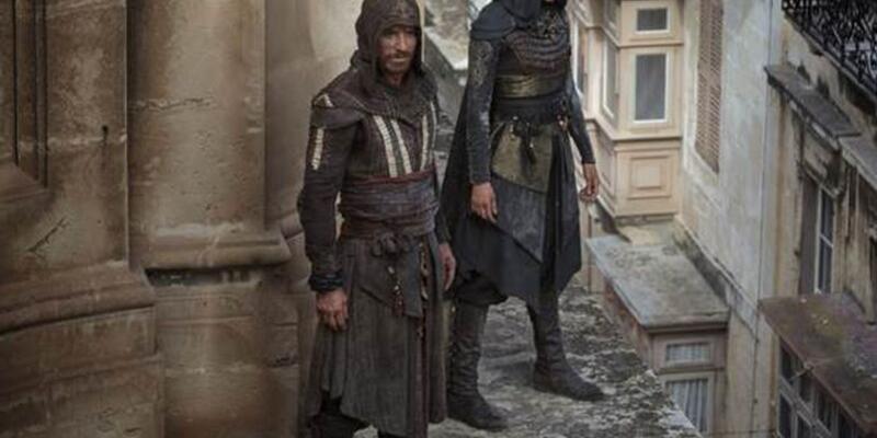 Assassin's Creed Filminin yeni fragmanı