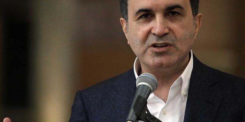 AB Bakanı Ömer Çelik'ten önemli vize açıklaması