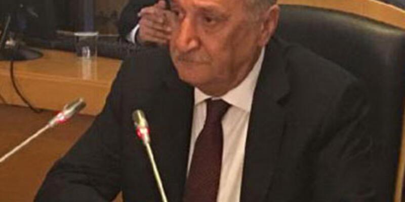 Mehmet Ağar, Darbe Girişimini Araştırma Komisyonu'nda