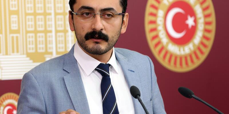 """CHP'li Erdem: """"Başkanlık sisteminin referanduma gitmesine karşı mücadele edeceğiz"""""""