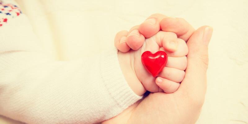 Çocuklukta kalp sağlığı