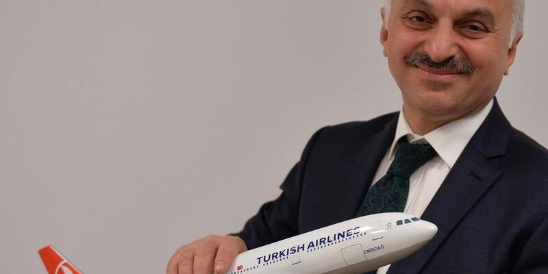 Temel Kotil, THY Genel Müdürlüğü görevinden ayrıldığını açıkladı