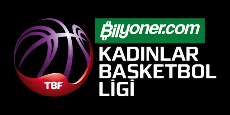 Bilyoner.com Kadınlar Basketbol Ligi başlıyor