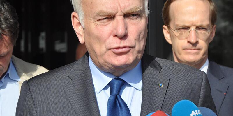 Fransa Dışişleri Bakanı'ndan önemli Musul ve Halep açıklamaları