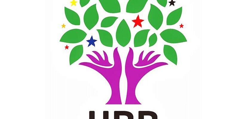 HDP: Kayyum darbesi, halk iradesinin gasp edilmesidir