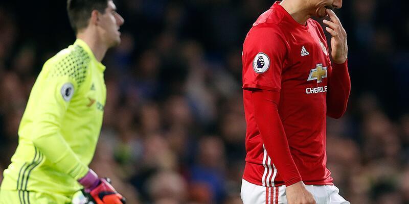 Manchester United dağıldı