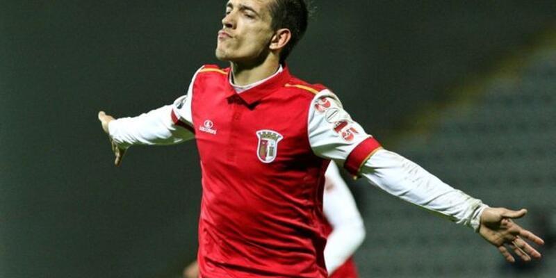 Braga penaltıyla kazandı