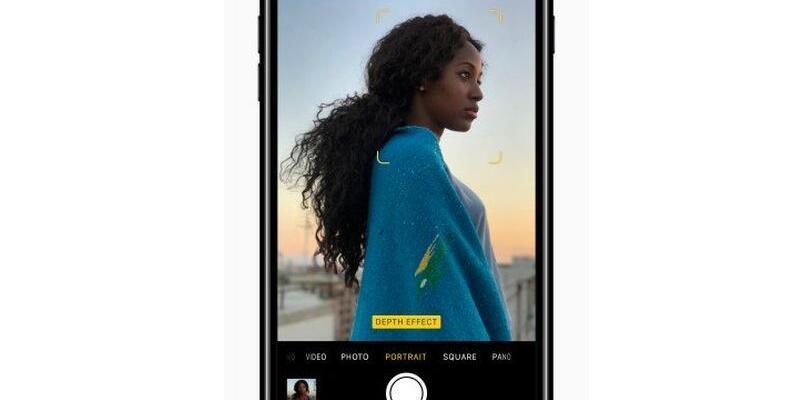 iOS 10.1 ile gelen Portre Modu nedir?