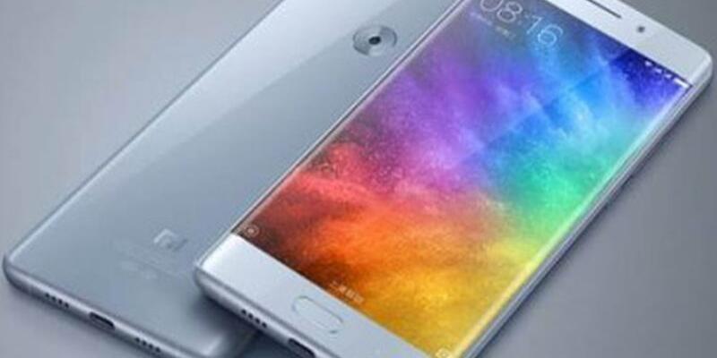 Xiaomi Mi Note 2 modelini duyurdu
