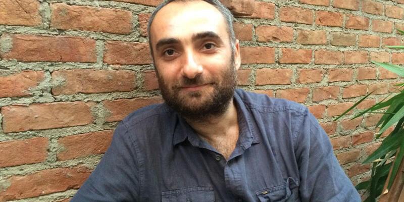 "Gazeteci İsmail Saymaz'dan ""bylock"" ifadesi"