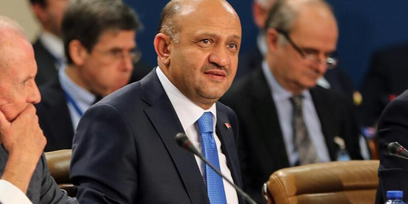 Milli Savunma Bakanı'ndan çok önemli El Bab açıklaması