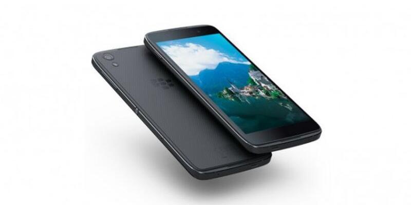 BlackBerry, DTEK60 amiral gemisi modeli ile geliyor