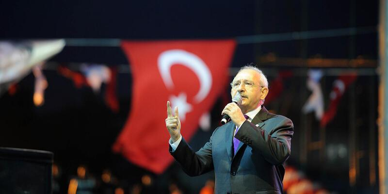 Kılıçdaroğlu'ndan CHP'li belediyelere kreş talimatı