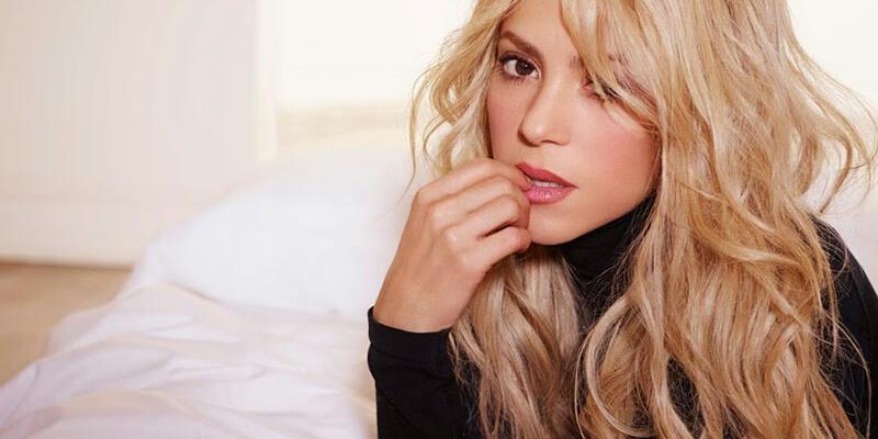 Shakira'dan hayranlarına sürpriz
