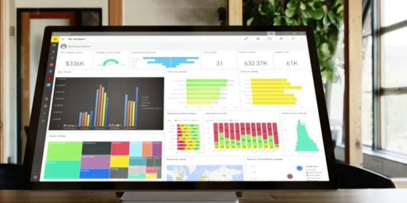 Microsoft Surface Studio stokları tamamen tükendi