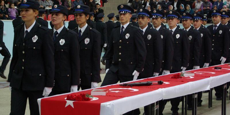 2016 POMEM sonuçları açıklandı | Polis alımı sonuçları