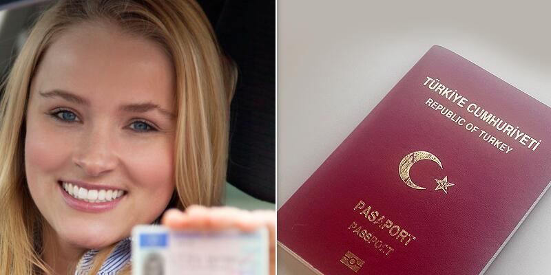 Pasaport ve ehliyet işlemlerini Nüfus İdaresi yapacak