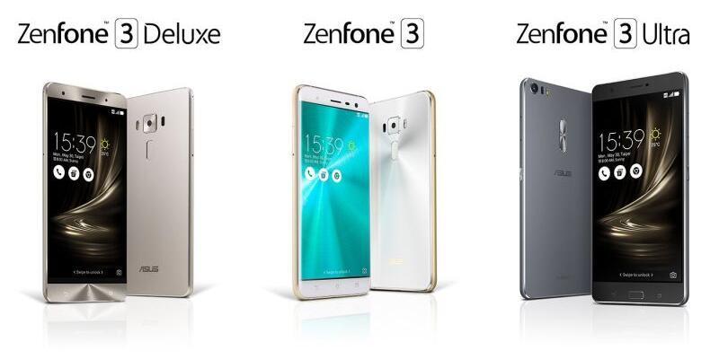 Zenfone 3 için geri sayım başladı