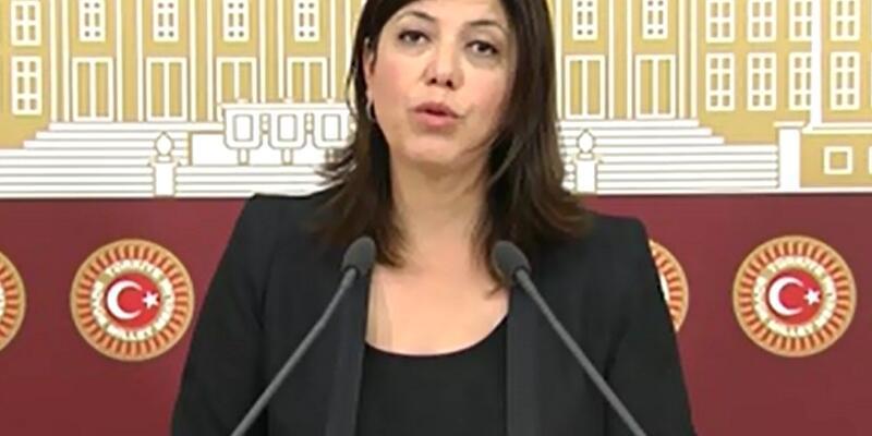 HDP'nin gensoru önergesi gündeme alınmadı