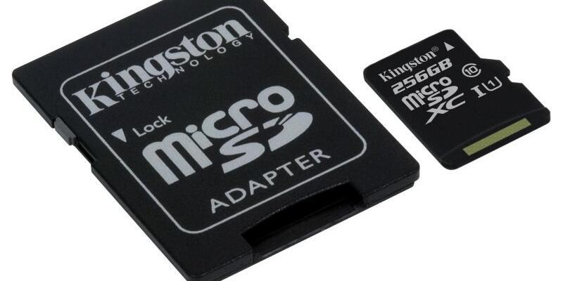 12 MP boyutundaki 64 bin fotoğraf telefona nasıl sığar?