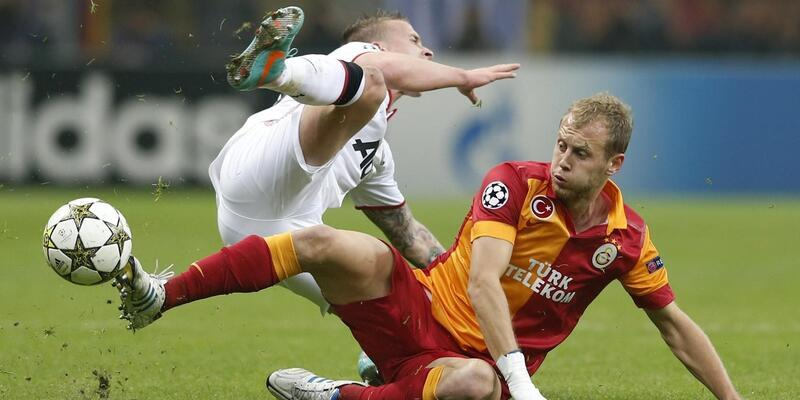Galatasaray Semih Kaya'nın kiralanması için görüşmelere başladı