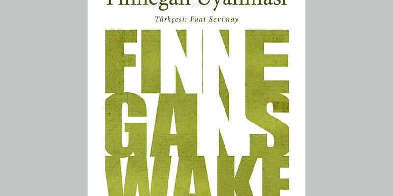 James Joyce'un Finnegan Uyanması fuarda okurla buluşuyor