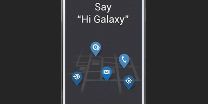 Samsung, sesli asistanı Bixby ile geliyor