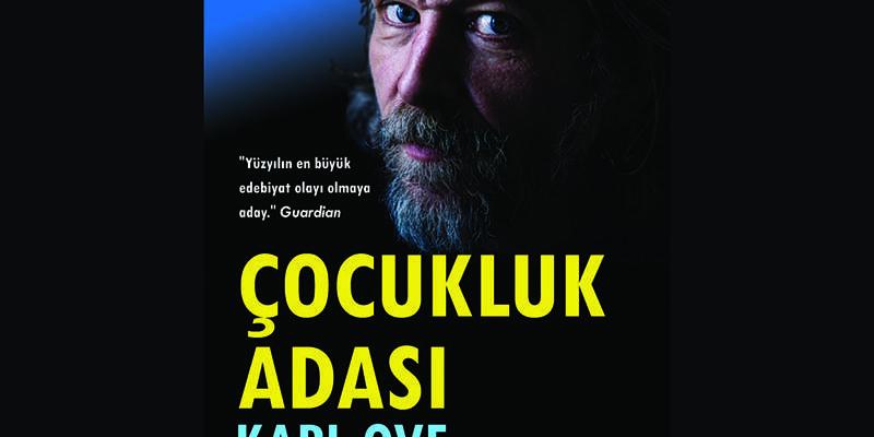 Karl Ove Knausgaard'ın Avrupa ve Amerika'yı sarsan romanı Türkçede