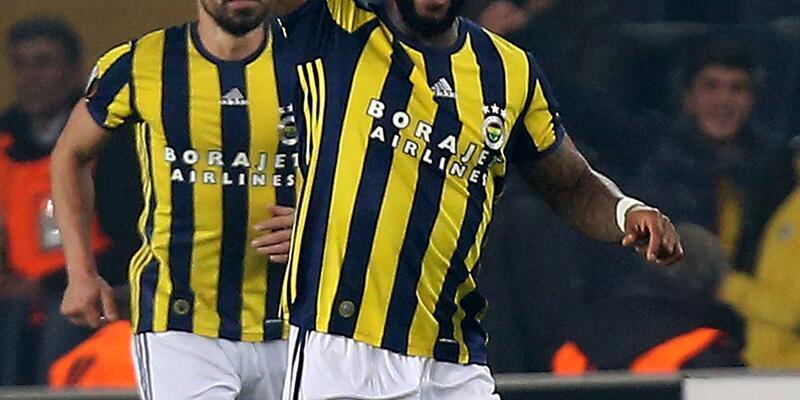 Fenerbahçe'den Manchester United karşısında müthiş galibiyet