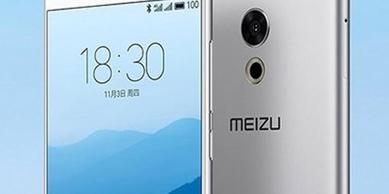Meizu Pro 6S duyuruldu