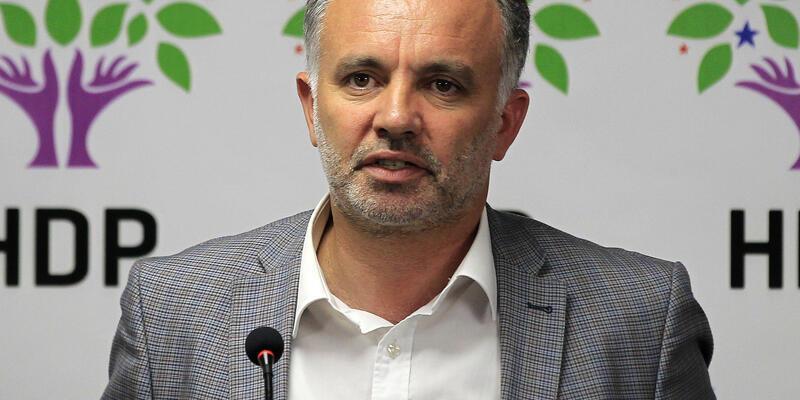 Gözaltılarla ilgili HDP'den ilk açıklama