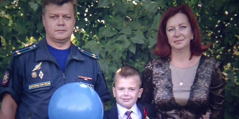 """Rus pilotun eşi: 'Mevlüt Çavuşoğlu ile görüşmeye hazırım"""""""