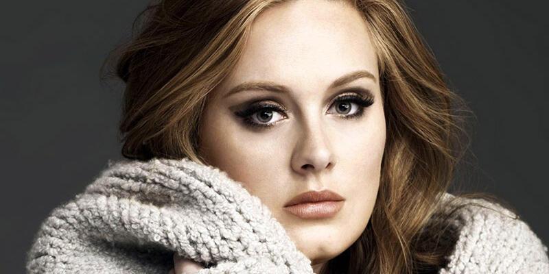 Adele: Depresyona çok müsaitim
