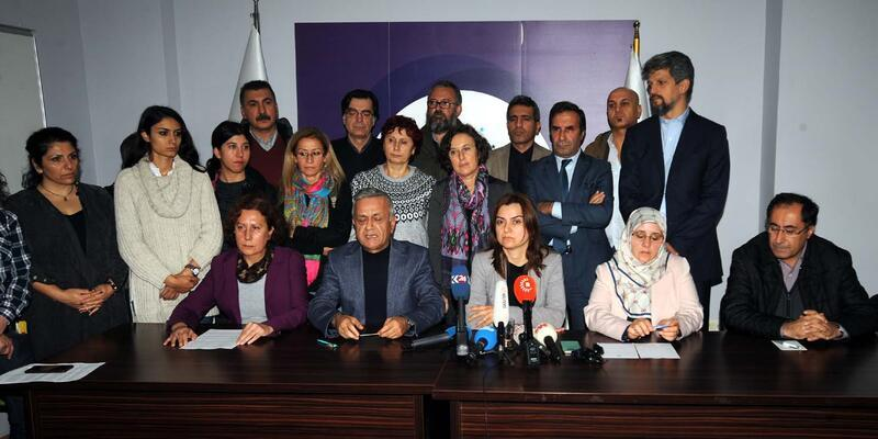 HDP Meclis'ten çekilecek mi? Hüda Kaya açıkladı
