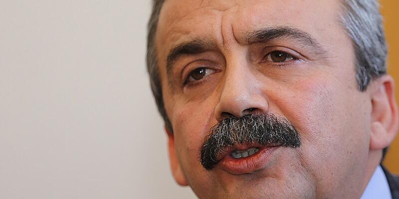 Sırrı Süreyya Önder'den serbest kaldıktan sonra ilk açıklama