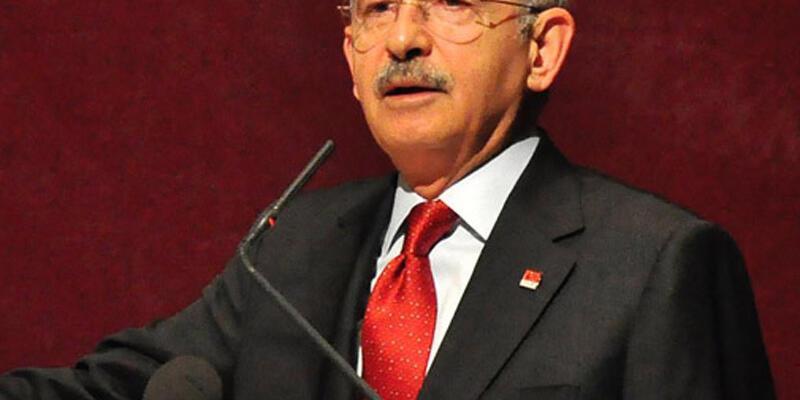 Kılıçdaroğlu'ndan hükümete: Kim bunlar?
