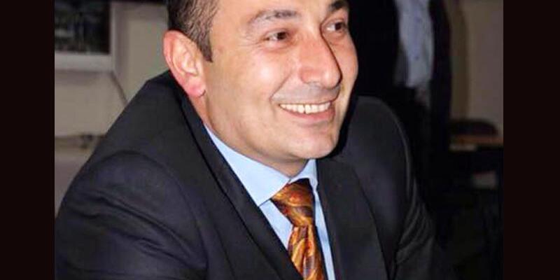 AK Partili Öngören'i öldüren kişi teslim oldu
