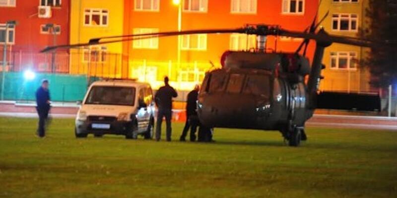 HDP'ye operasyon: Selahattin Demirtaş Edirne F Tipi Cezaevi'nde