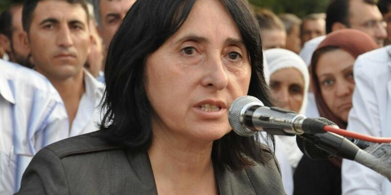 HDP'li vekile 4 yıl 8 ay hapis