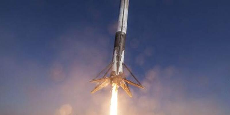 SpaceX Roketinin neden patladığı belli oldu!