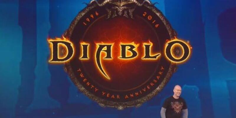 Diablo 4'ü bekleyenlere haberimiz var