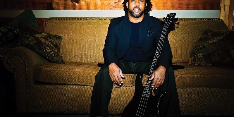 Bas gitaristin Bach'ından caz-funk gecesi